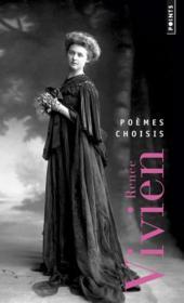 Poèmes choisis, 1901-1910 - Couverture - Format classique
