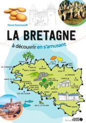 Bretagne point à point - Couverture - Format classique