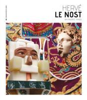 Hervé Le Nost : My Favorite Things - Couverture - Format classique