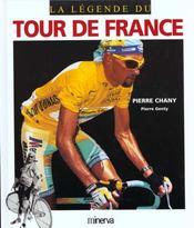 Tour De France (La Legende Du) - Intérieur - Format classique