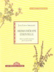 Aromatherapie Essentielle - Intérieur - Format classique