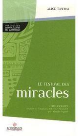 Le festival des miracles - Intérieur - Format classique