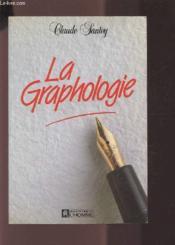 La graphologie - Couverture - Format classique
