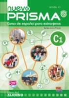 Nuevo prisma C1; libro del alumno - Couverture - Format classique