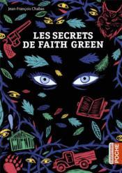 Les secrets de faith green - Couverture - Format classique