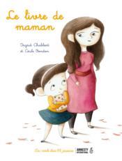 Le livre de maman - Couverture - Format classique