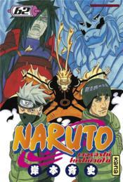 telecharger Naruto T.62 livre PDF/ePUB en ligne gratuit