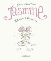 Jasmine ; le concours de flaques d'eau - Couverture - Format classique