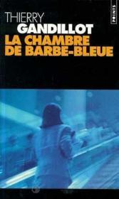 Chambre De Barbe-Bleue (La) - Couverture - Format classique