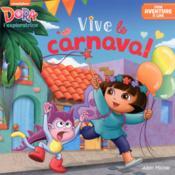Vive le carnaval ! - Couverture - Format classique
