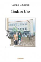 Llinda et Jake - Couverture - Format classique