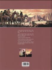 Moses Rose t.2 ; la mémoire des ruines - 4ème de couverture - Format classique