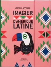 Imagier d'Amérique latine - Couverture - Format classique