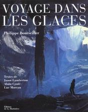 Voyage dans les glaces - Intérieur - Format classique