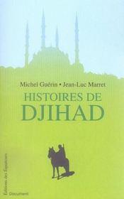 Le djihad - Intérieur - Format classique