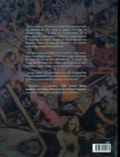 Les batailles du Moyen âge ; d'Hastings à Constantinople - 4ème de couverture - Format classique