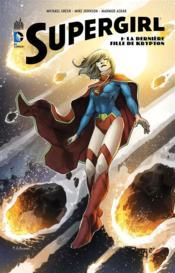 Supergirl t.1 - Couverture - Format classique
