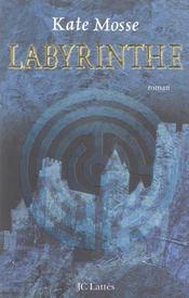 Labyrinthe - Intérieur - Format classique