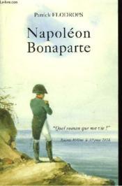 Napoléon Bonaparte - Couverture - Format classique