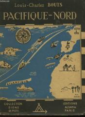 Pacifique Nord - Couverture - Format classique