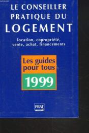 Le Guide Pratique Du Logement - Couverture - Format classique