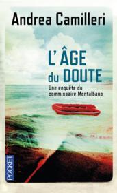 L'âge du doute - Couverture - Format classique