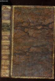 DES PROGRES DE LA REVOLUTION ET DE LA GUERRE CONTRE L'EGLISE / 2e EDITION - Couverture - Format classique
