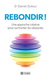 Rebondir ! - Couverture - Format classique