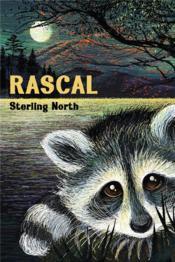 Rascal - Couverture - Format classique