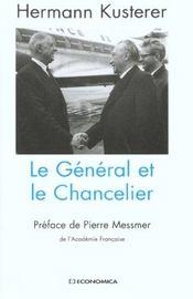 Le General Et Le Chancelier - Intérieur - Format classique