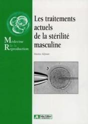 Trait Actuel Steril Masc - Couverture - Format classique