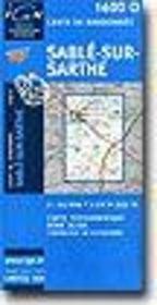 Sable-sur-Sarthe - Intérieur - Format classique