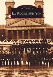 La Roche-sur-Yon - Couverture - Format classique