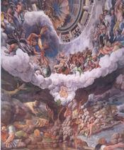 Fresques Italiennes Du Xvieme Siecle - 4ème de couverture - Format classique