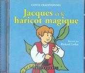 Jacques et le haricot magique - Intérieur - Format classique