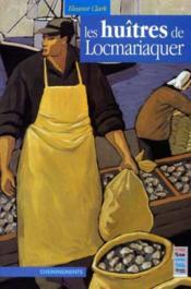 Huitres De Locmariaquer (Les) - Couverture - Format classique