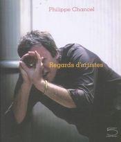 Regards D'Artiste - Intérieur - Format classique