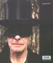 Regards D'Artiste - 4ème de couverture - Format classique