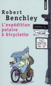 L'expédition polaire à bicyclette ; la vie sportive aux Etats-Unis - Couverture - Format classique