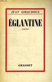 Eglantine. - Couverture - Format classique