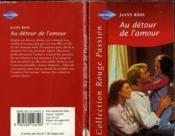 Au Detour De L'Amour - Couverture - Format classique