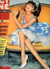 Cine Revue Tele-Revue - 42e Annee - N° 14 - Boccace 70 - Couverture - Format classique