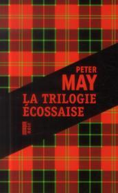 La trilogie écossaise - Couverture - Format classique