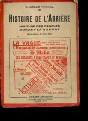 Untel de l'Armée française. - Couverture - Format classique