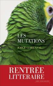 Les mutations - Couverture - Format classique