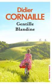 Gentille Blandine - Couverture - Format classique