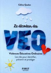 Décodeur des violences éducatives ordinaires - Couverture - Format classique