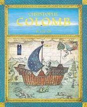 Christophe Colomb - Intérieur - Format classique