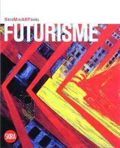 Futurisme - Intérieur - Format classique