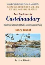 Castelnaudary (Les Environs De) - Couverture - Format classique